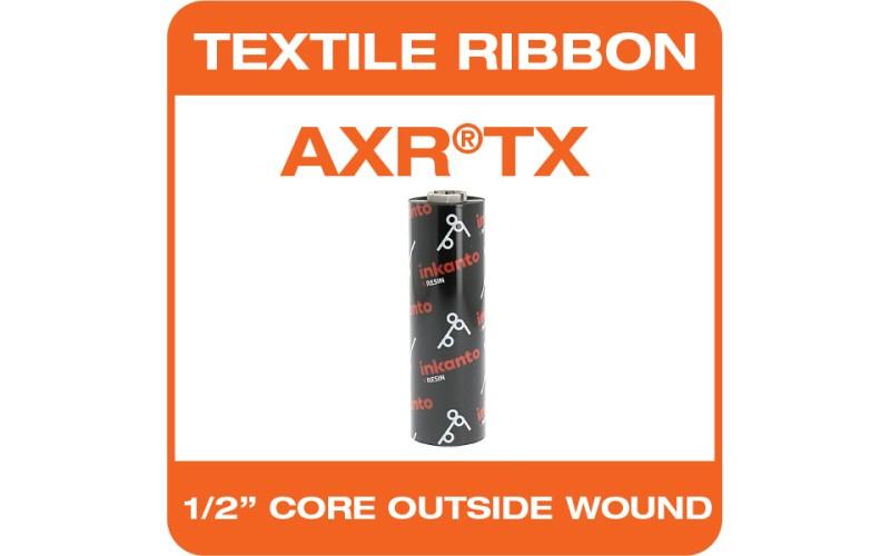 110mm x 74M Textile Resin (T71509IO)