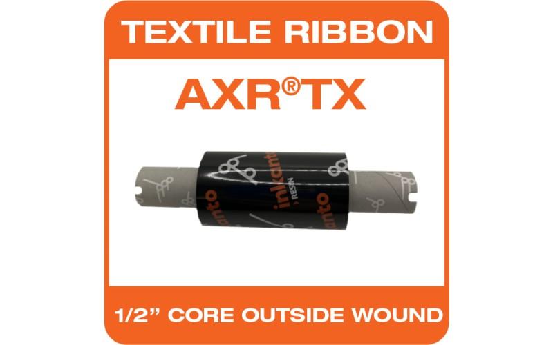 55mm x 74M Textile Resin (T71737IO)