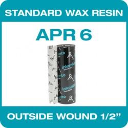 83mm x 74M's Wax Resin (T47334IO)