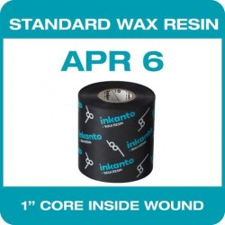 55mm x 300M Wax Resin (T42516IO)