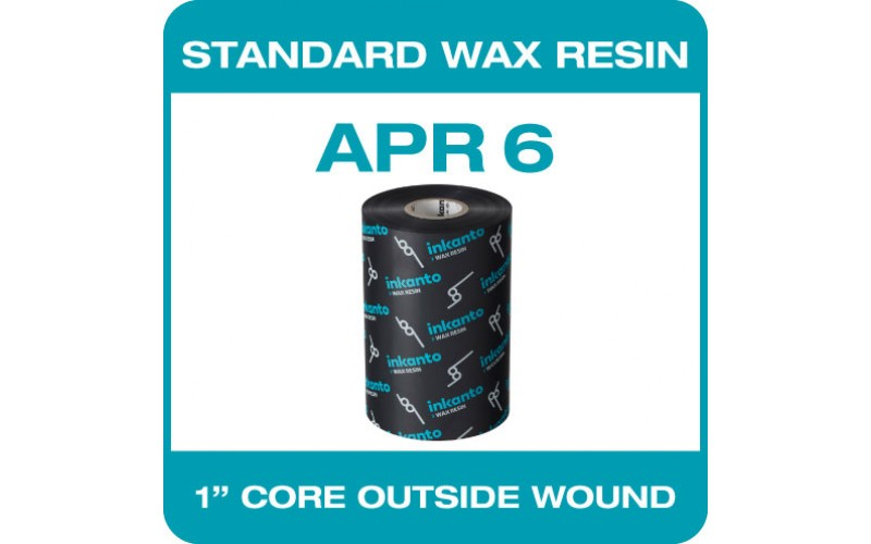 70mm x 300M Wax Resin (T43798IO)