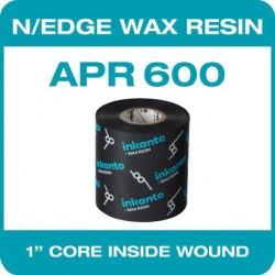 55mm x 600M  Wax Resin (T57130HO)