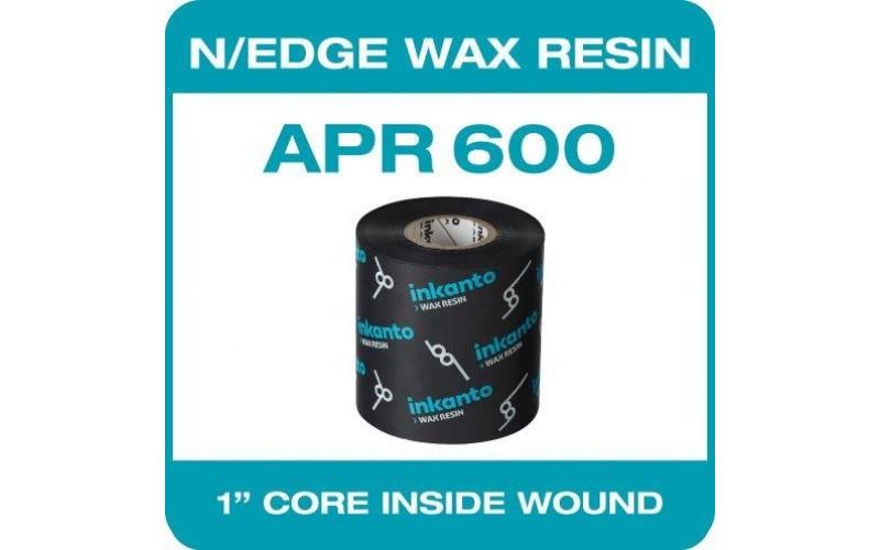 110mm x 600M Wax Resin (T48228IO)