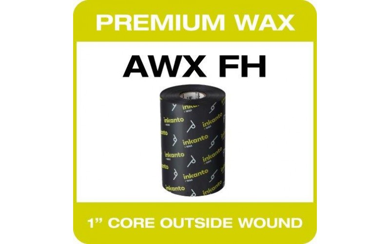 83mm x 450M Premium Wax (T63356IO)