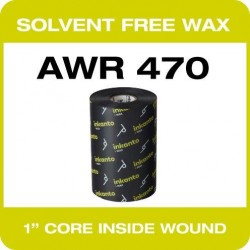 110mm x 450M Wax (T12142IO)