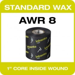 110mm x 450M Wax (T52383IO)