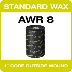 80mm x 450M Wax (T63444IO)