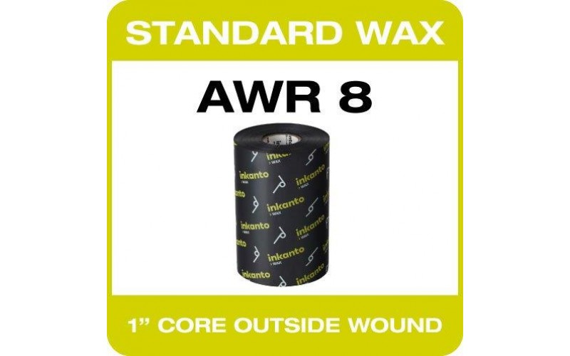 83mm x 450M  Wax (T63455IO)