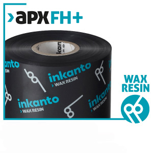 Inkanto APR6 Wax Resin Thermal Ribbon