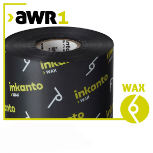 Inkanto AWR1 Thermal Tranfer Ribbon