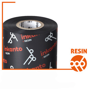 Inkanto Resin thermal ribbon