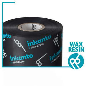Inkanto Wax Resin Thermal Ribbon