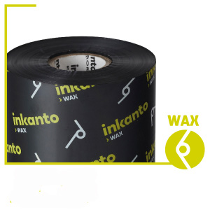 Inkanto Wax Thermal Ribbon
